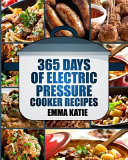 Pressure Cooker Book