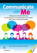 Communicate with Me!