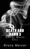 Death and Dawn 3 Book