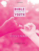 Bible Lessons for Youth Summer 2019 Leader