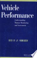 Vehicle Performance Book