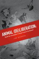 Pdf Animal (De)liberation Telecharger