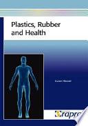 Plastics  Rubber and Health