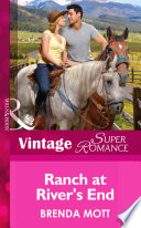 Ranch At River s End  Mills   Boon Vintage Superromance   You  Me   the Kids  Book 20