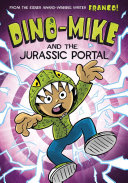 Dino Mike and the Jurassic Portal