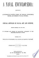 A Naval Encyclop Dia Comprising A Dictionary Of Nautical Words And Phrases