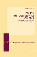 Polish Postcommunist Cinema
