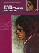 Pdf Bob Dylan: Blood On The Tracks