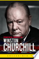 Powerful Quotes of Winston Churchill