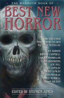 The Mammoth Book of Best New Horror 18 ebook
