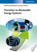Transition to Renewable Energy Systems