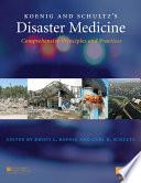 Koenig and Schultz s Disaster Medicine