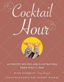 Cocktail Hour Book