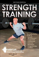 link to Strength training in the TCC library catalog