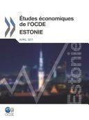 Pdf Études économiques de l'OCDE : Estonie 2011 Telecharger