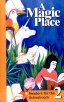 A Magic Place:Reading In The School Room Rdr2