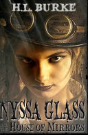 Pdf Nyssa Glass and the House of Mirrors
