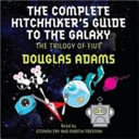 The Complete Hitchhiker's Guide to the Galaxy