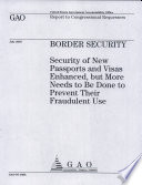 Border Security