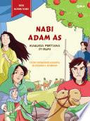 Seri Komik Nabi: Nabi Adam AS