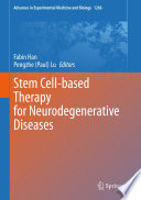 Stem Cell based Therapy for Neurodegenerative Diseases Book