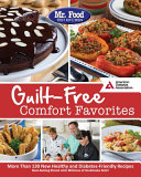 Mr  Food Test Kitchen s Guilt free Comfort Favorites