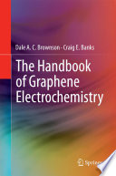 The Handbook of Graphene Electrochemistry Book