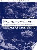 Escherichia coli Book