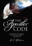 The Apostles  Code