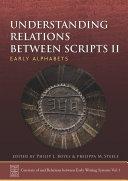 Pdf Understanding Relations Between Scripts II Telecharger