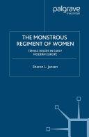 The Monstrous Regiment of Women