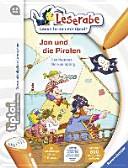 tiptoi® Leserabe Jan und die Piraten