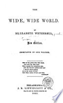 The Wide  Wide World Book PDF