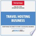 Travel Hosting Business