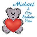 Michael   Cute Bedtime Pals