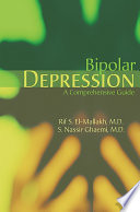 Bipolar Depression Book