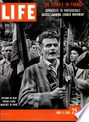 9 juuni 1958