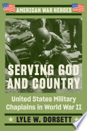 Serving God and Country