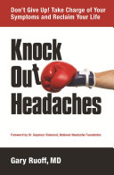 Knock Out Headaches [Pdf/ePub] eBook