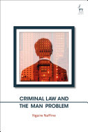 Pdf Criminal Law and the Man Problem Telecharger