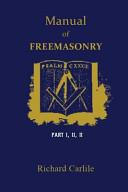 Pdf Manual of Freemasonry: