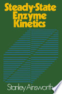 Steady State Enzyme Kinetics