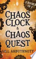 Chaos Clock   Chaos Quest Book