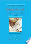 Bioceramics 29