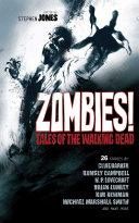 Zombies! Pdf/ePub eBook