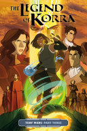 The Legend of Korra: Turf Wars Part Three [Pdf/ePub] eBook