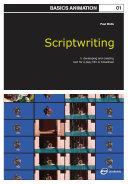Basics Animation 01  Scriptwriting