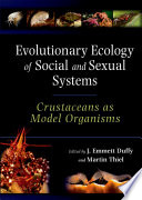 Evolutionary Ecology of Social and Sexual Systems