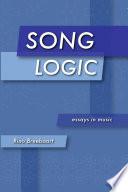 Song Logic Book PDF