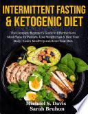 Intermittent Fasting   Ketogenic Diet  2 books in 1